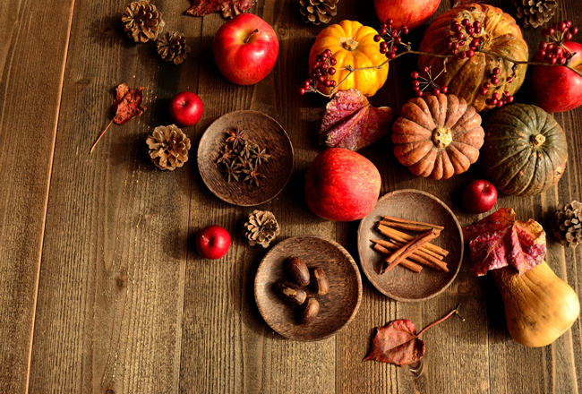 Easy Fall Recipes To Get Your Pumpkin-Spice Fix
