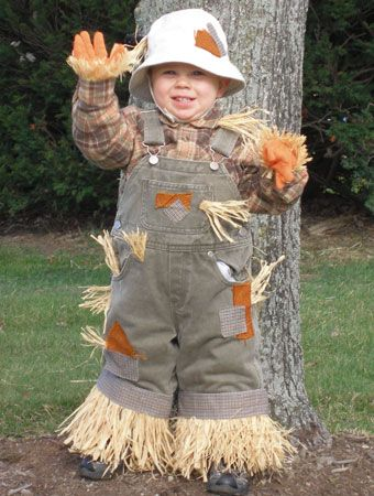 Halloween costume ideas for your toddler urbanmoms for Homemade halloween costumes for toddlers