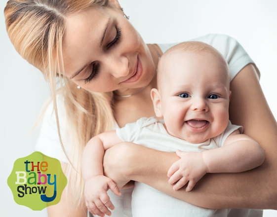 Enter For A Chance To Win 2 Tickets To The Toronto Baby Show
