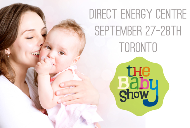Attention Moms & Moms-To-Be: The Baby Show Comes To Toronto!
