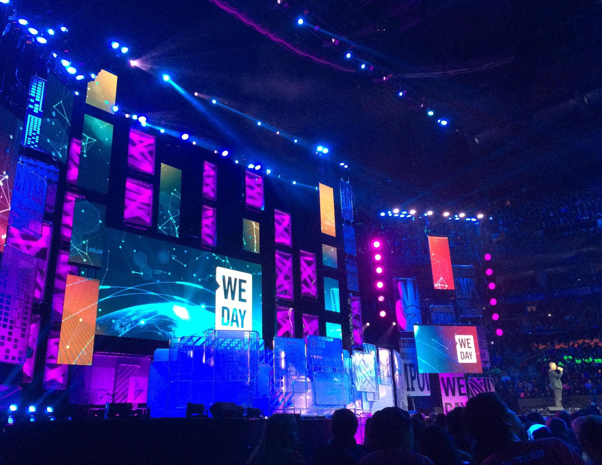 Top 10 We Day Quotes To Inspire Kids