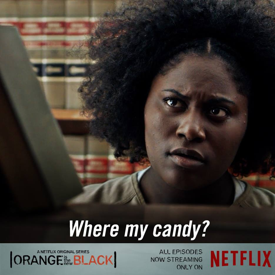 Awesome Halloween Costumes Inspired By Netflix