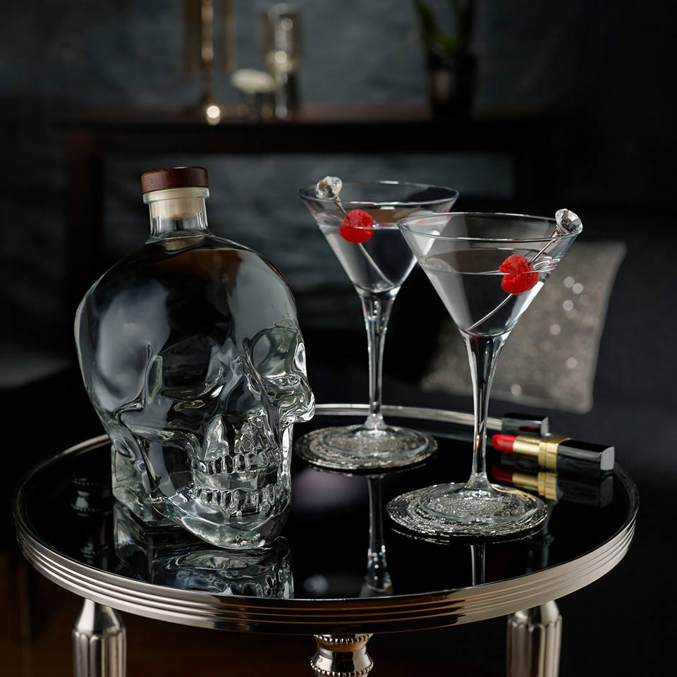 Wickedly Amazing Cocktails For Halloween
