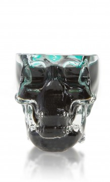 Crystal Head Vodka Black and Blue
