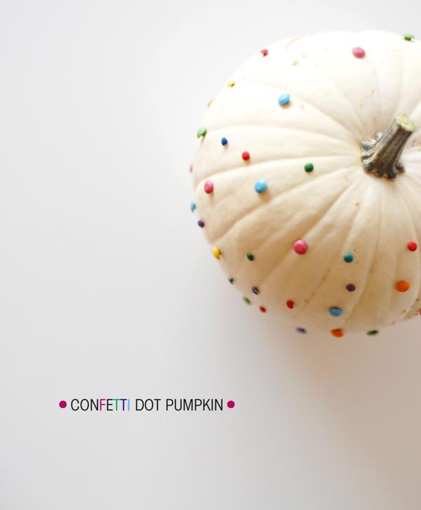 confetti-dot-pumpkin