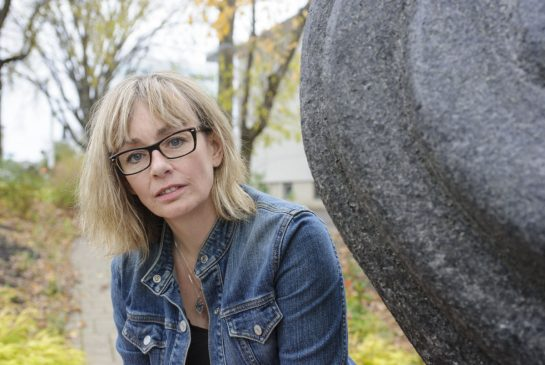 Canadian Actress Come Forward As Vicitim Of Jian Ghomeshi
