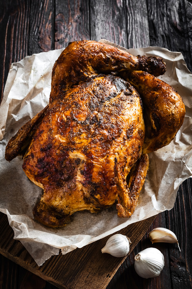 Recipe: Thanksgiving Turkey With A Moroccan Twist!