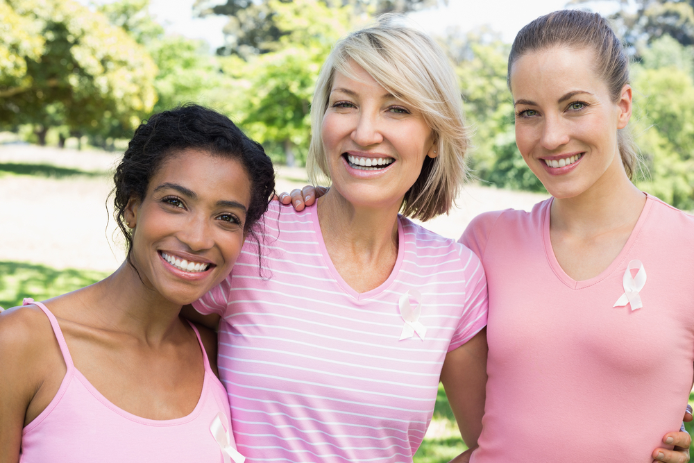 How You Can Get Fit & Support Breast Cancer Awareness