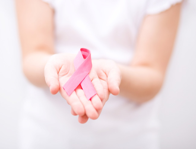 5 Beautiful Ways To Support Breast Cancer Awareness Month