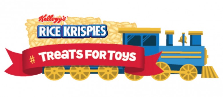 Rice Krispies Treats For Toys 2014 Logo