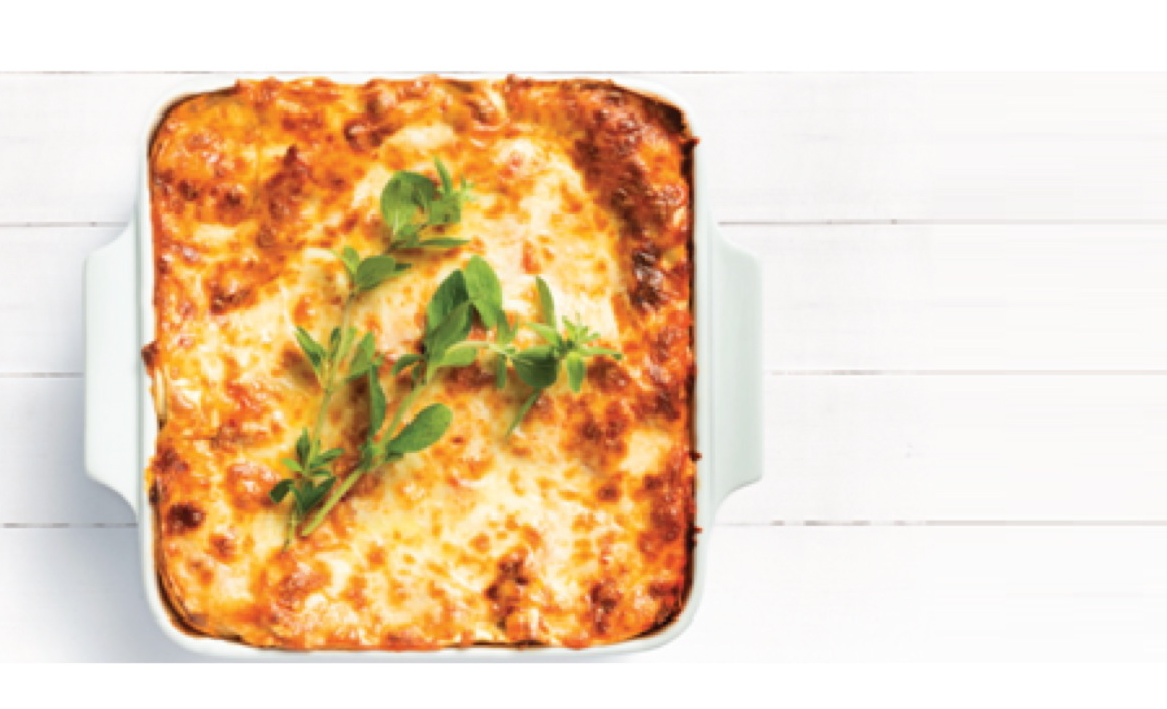 UrbanKitchen: The Ultimate Lasagna – UrbanMoms