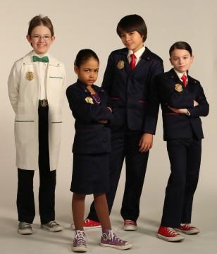 TVO Kids/OddSquad