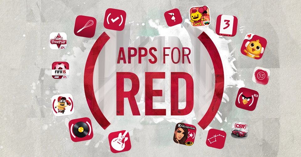 How You Can Support World AIDS Day Through Apps