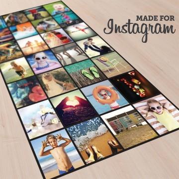 Black's Made for Instagram