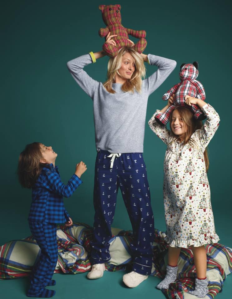 Lands' End Invites You To 12 Hours Of #Together On Cyber Monday