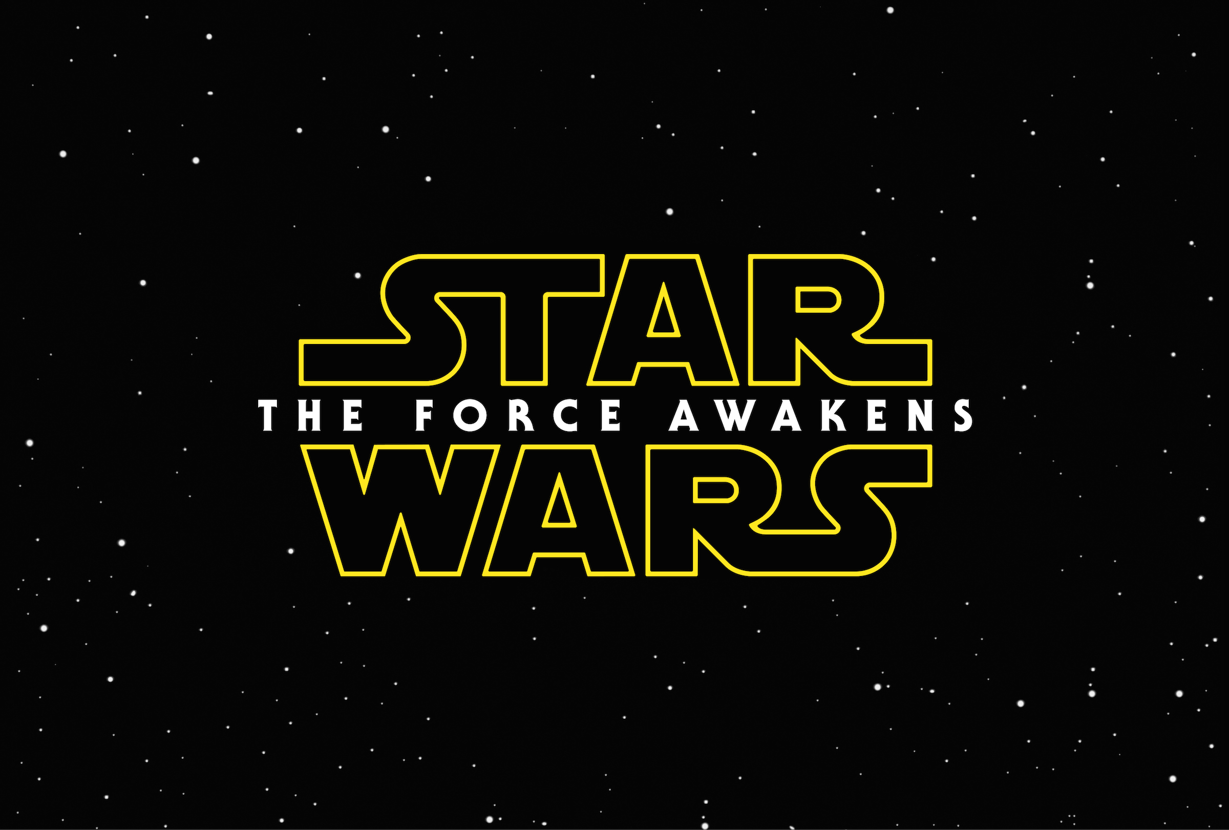 Attention Star Wars Fans: The New Trailer Is Here!