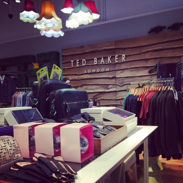 Ted Baker Outlet at Toronto Premium Outlets