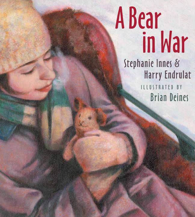 A Bear In War case mech