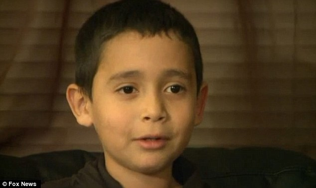 First Grader Goes Hungry After Lunch Lady Denies Him Free Lunch