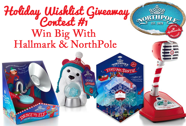 UrbanMoms Holiday Wishlist Giveaway: 10 Prizes To Be Won!