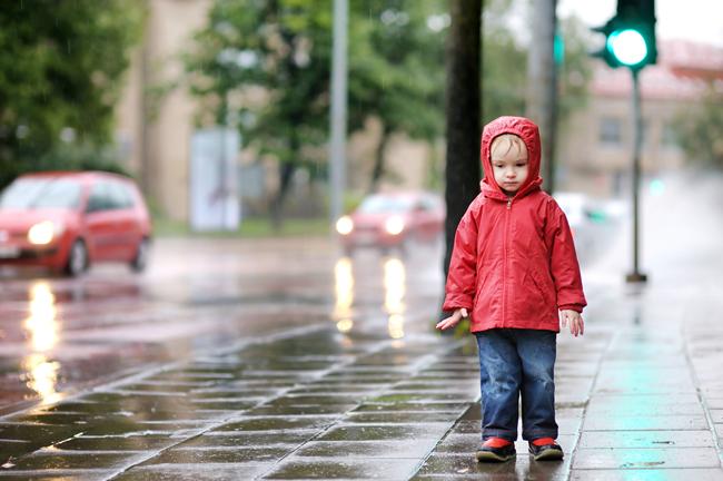 3 Rainy Day Crafts To Brighten Any Kid's Day