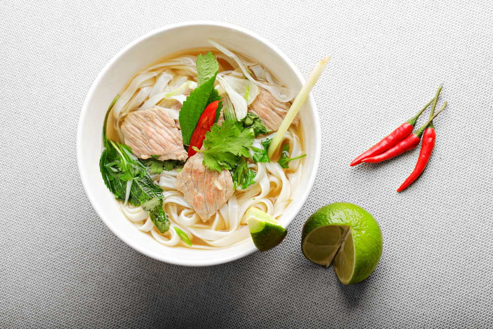 UrbanKitchen: Faux Pho For The Soul