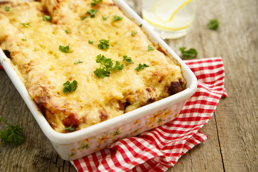 UrbanKitchen: The Ultimate Lasagna