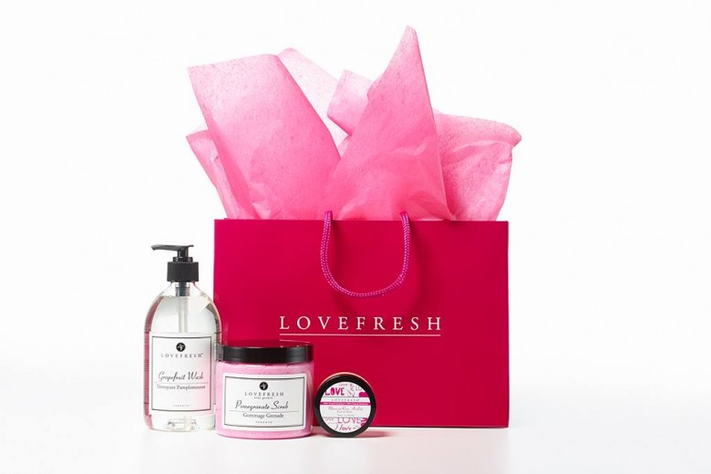 Lovefresh