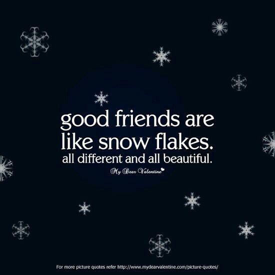 You Gotta Have Friends