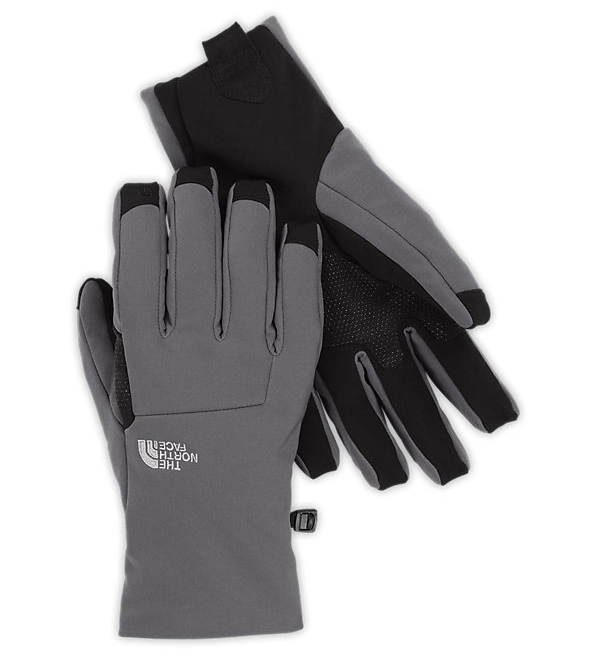 mens etip gloves