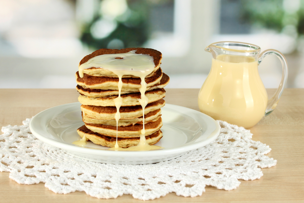 My Holiday Secret: A Pancake Faux Pas & A Chance To Win!