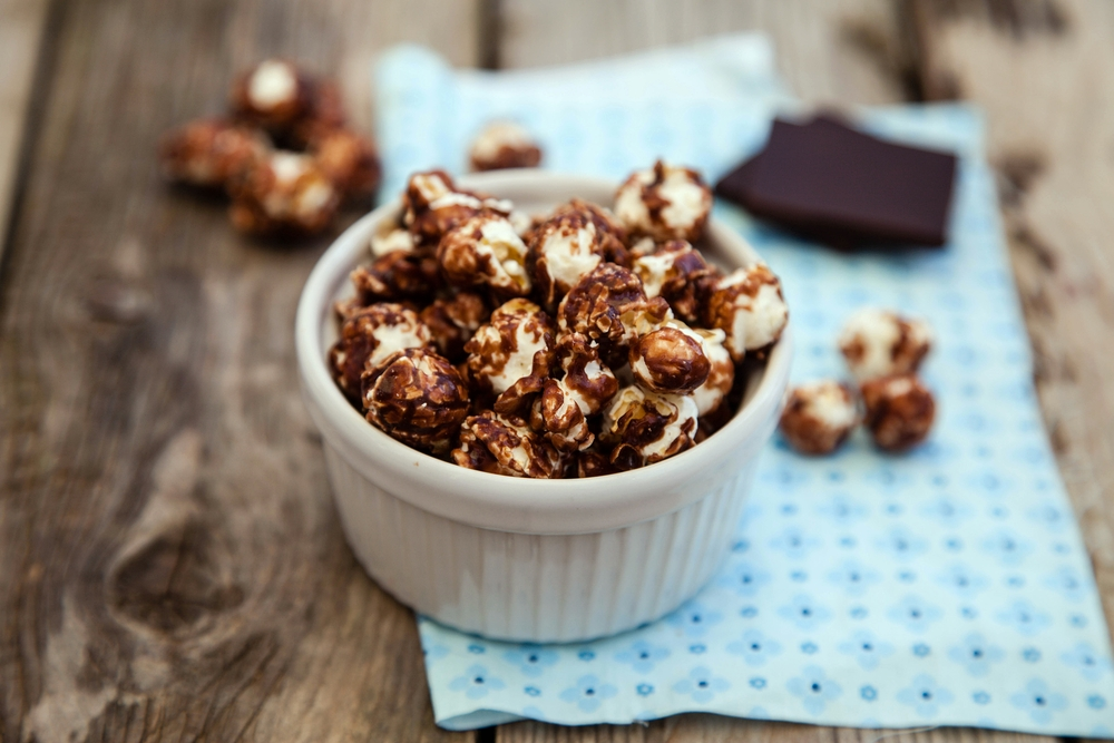 How To Host A Holiday Popcorn Party
