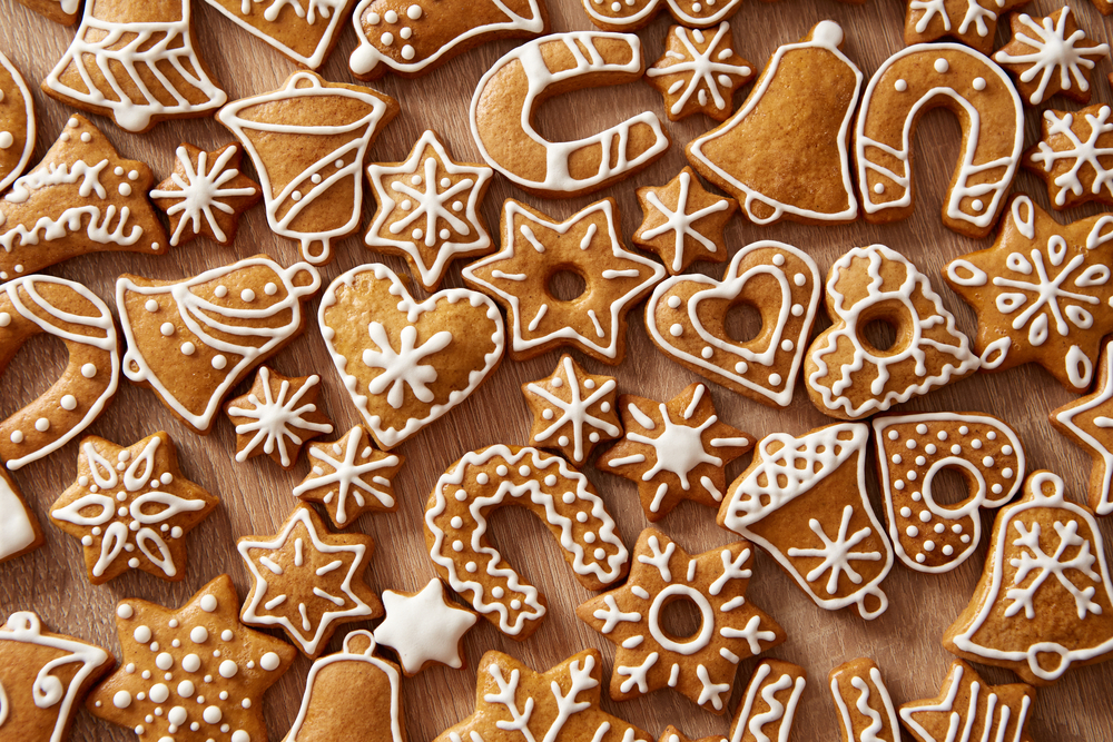 How To Host A Cookie Swap In 2014