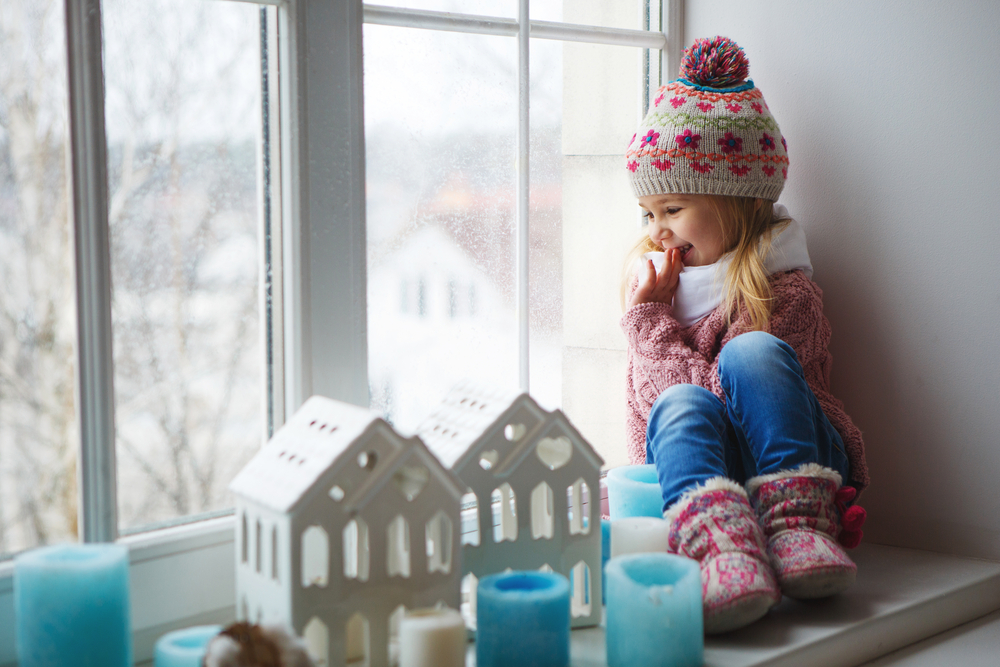 Fun Indoor Activities To Fight Off Cabin Fever This Winter