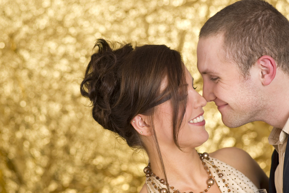 Five Reasons Why We Kiss On New Year's Eve
