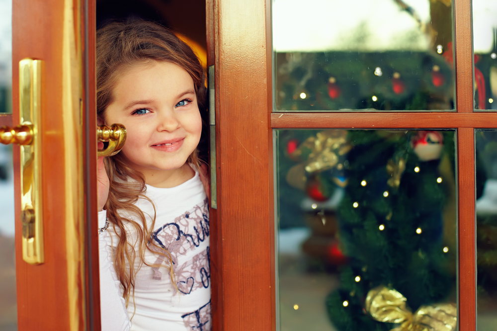 Holiday Etiquette For Kids: What They Need To Know