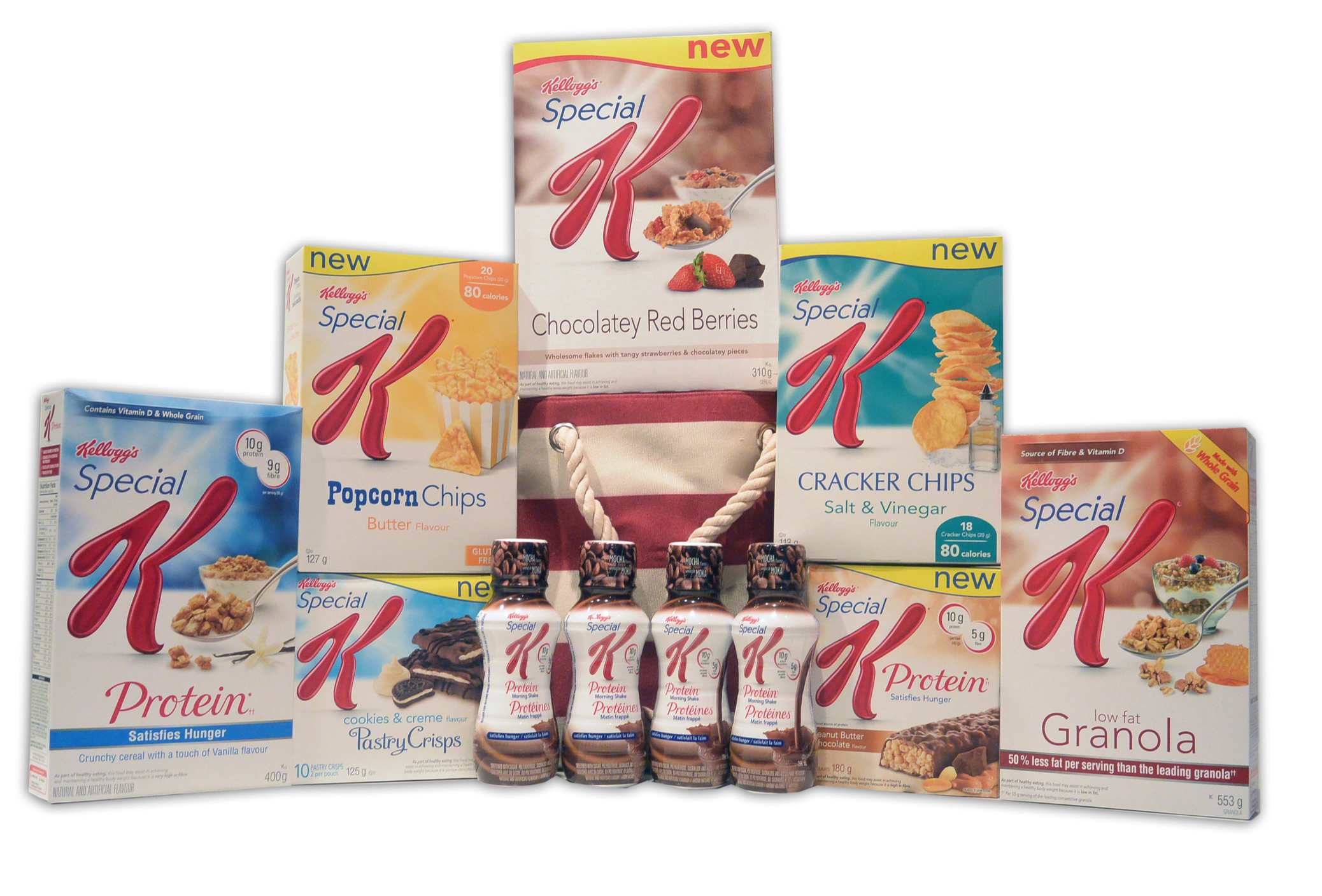 Contest: Kick-Start The New Year With A Special K #2015Revolution!