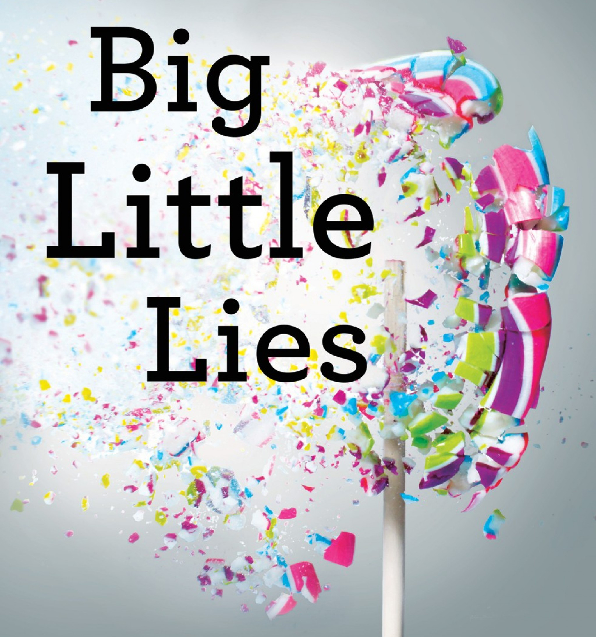 "Book Review: ""Big Little Lies"" By Liane Moriarty"