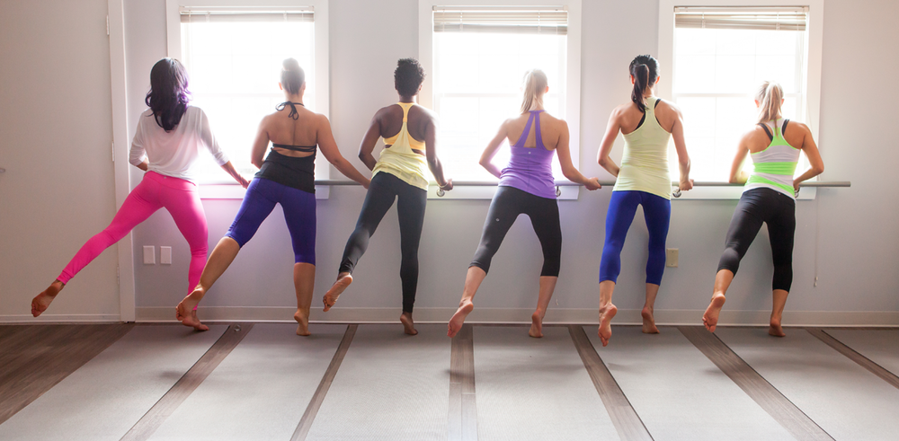 2015 Workout Trends You Need To Try - UrbanMoms