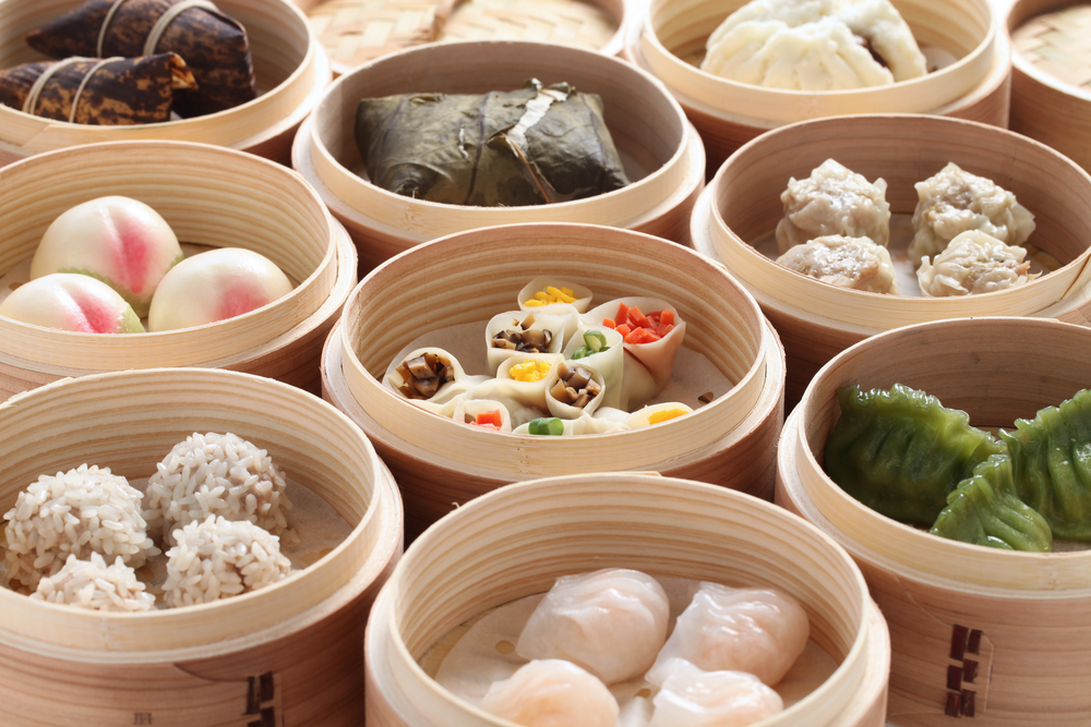 A Dim Sum How (And Where) To
