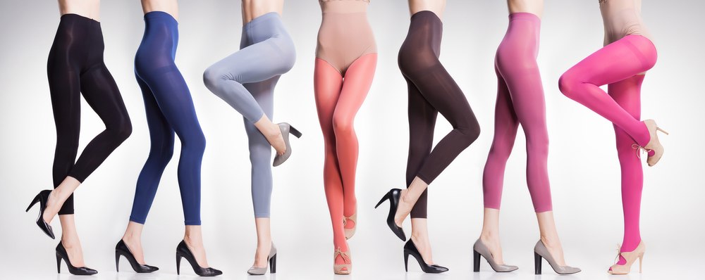 Leggings SHOULD Be Pants (A Feminist Rallying Cry)