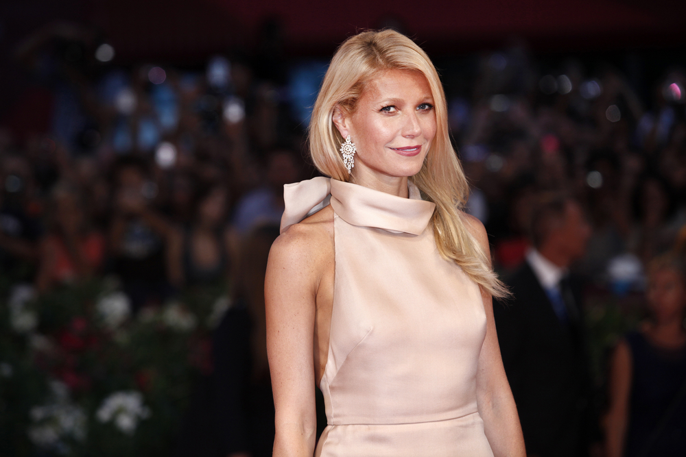 Gwyneth Paltrow & GOOP Want You To Steam Your Vagina