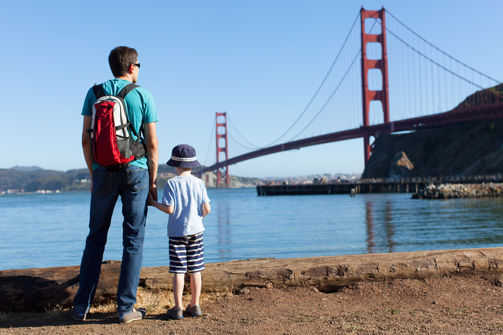 How To Visit San Francisco With Kids
