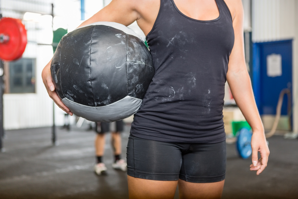2015 Workout Trends You Need To Try