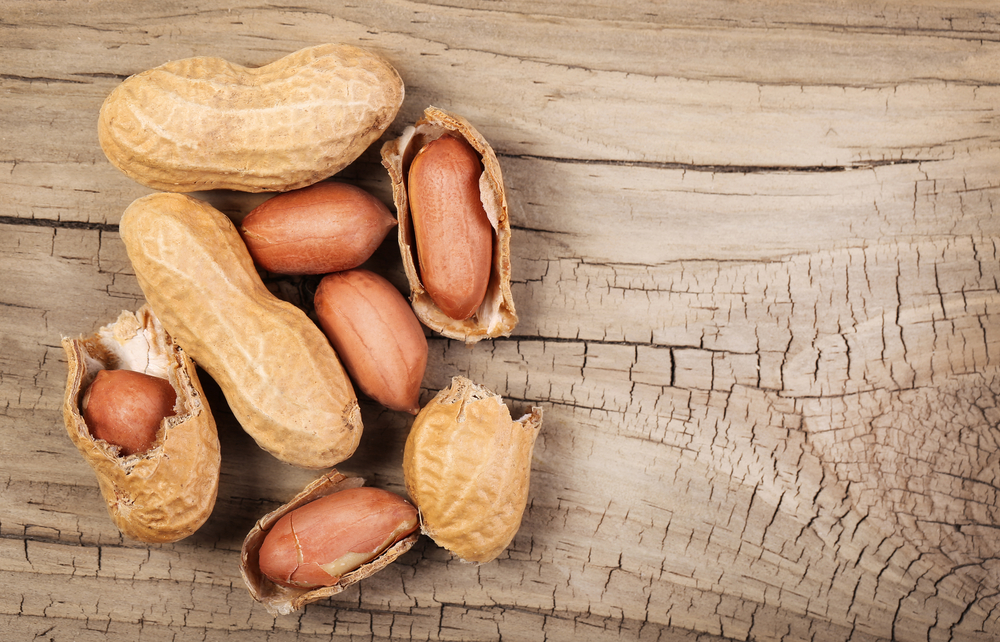 Australian Study On Peanut Allergies Offers Hope For Possible Cure