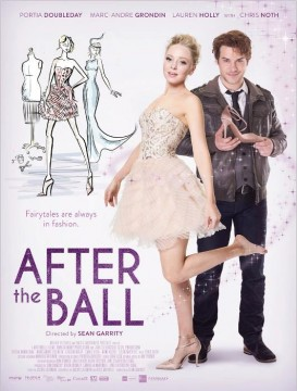 After The Ball opens February 27, 2015