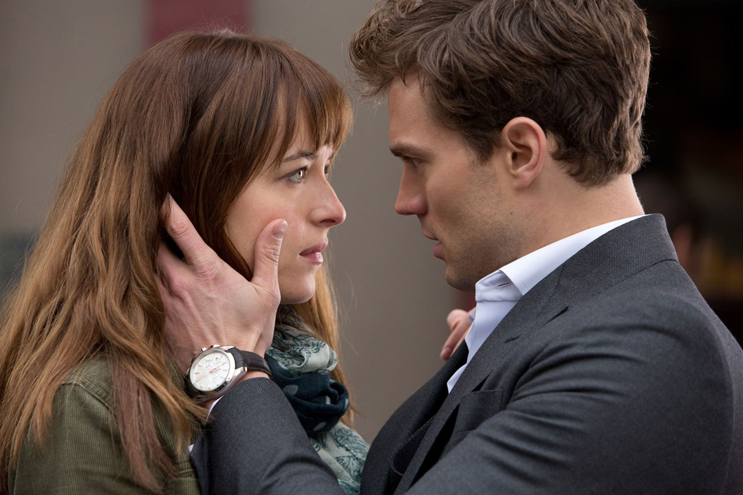 "10 Thoughts I Had While Watching ""50 Shades of Grey"""