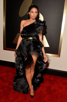 Grammy Awards 2015 Top 10 Best Dressed Moms Urbanmoms