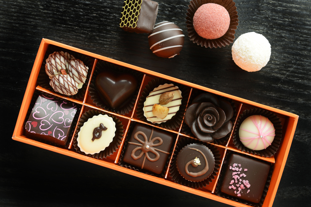 6 Best Brands Of Chocolate You Need To Try