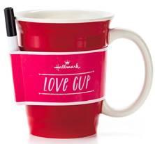 Hallmark Love Cup